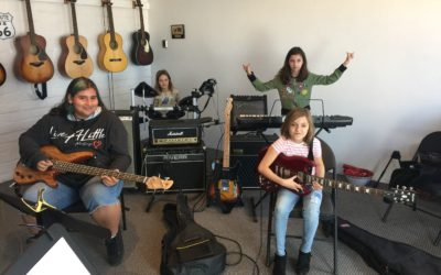 Is Your Child Getting The Music They Deserve?